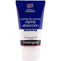 Neutrogena crema manos rapida absorcion de 75ml.
