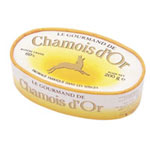 Chamois D' Or queso camembert de 200g.