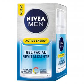Nivea Men crema facial q10 nivea de 50ml.