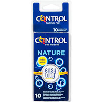 Control nature easy way por 10 unidades