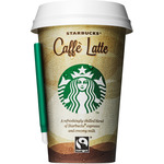 Starbucks discoveries cafelatte 220 star