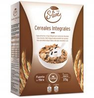 Cereales s.line chocolate de 375g.