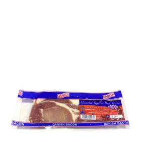 Chilled bacon brist de 200g.