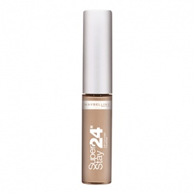 Maybelline maquillaje superstay 24h concealer 03 medium