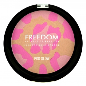 Pink colorete glow cat freedom