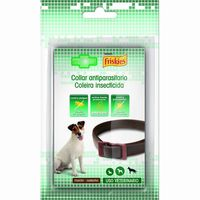 Friskies collar antiparasitario perro peq media