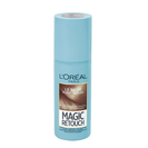 Magic retouch tinte rubio retoca raices instantaneo de 75ml. en spray