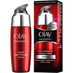 Olay regenerist serum reafirmante 3 areas dosificador de 50ml.