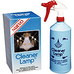 Cleaner Lamp limpia lamparas pistola de 1l.