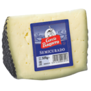 García Baquero queso semicurado cuña de 325g.