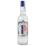 Principe Koolroff vodka de 70cl. en botella