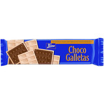 Tirma choco galletas chocolate blanco de 240g. en paquete