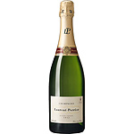 Laurent Perrier champagne brut de 75cl.