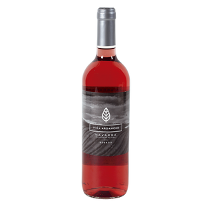 Viña ardanche vino rosado do navarra de 75cl. en botella