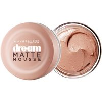 Maybelline dream mat mousse 26