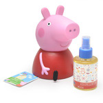 Peppa pig body + hucha 1u en spray