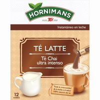 Hornimans te latte 12