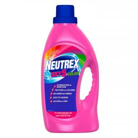 Neutrex quitamanchas oxy 5 color de 1,6l.