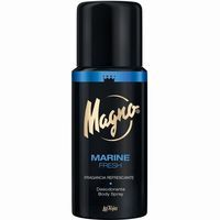 Desodorante marine fresh mago de 15cl. en spray