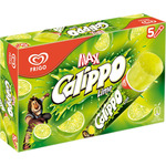 Calippo calippo limon 5mp 105ml 525g de 52,5cl. por 5 unidades