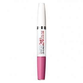Maybelline barra labios superstay 24h nº 130 pinking of you