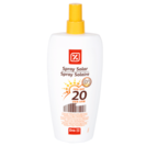 Dia leche solar fp 20 de 30cl. en spray