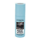 Magic retouch tinte moreno retoca raices instantaneo de 75ml. en spray