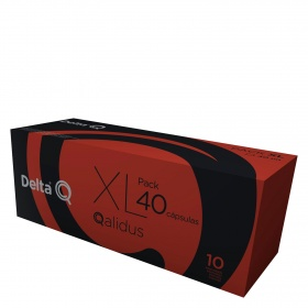 Delta cafe qalidus xl 40