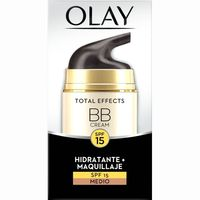 Olay crema tof bb cream med total effects es de 50ml.