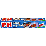 P&h papel vegetal rollo de 10m.