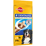 Pedigree dentastix large de 270g. en paquete