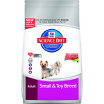 Hill's Science plan adult mini alimento especial perros adultos raza mini de 3kg. en bolsa