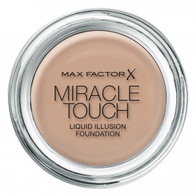 Max Factor maquillaje miracle touch 65 rose beige