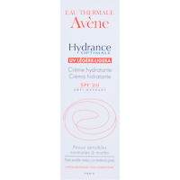 Avene optimal ligera fp 20 hydrance tubo de 40ml.