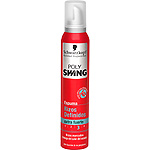 Poly Swing espuma rizo definido de 20cl. en spray