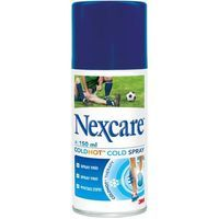 Nexcare coldhot de 15cl. en spray