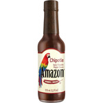 Amazon salsa chipotle suave de 15,5cl.