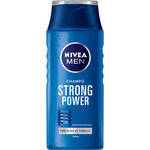 Nivea Men for men hombre champu strong power con minerales marinos cabello fragil de 25cl. en bote