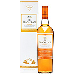 Macallan the amber whisky escoces malta 12 años de 70cl. en botella