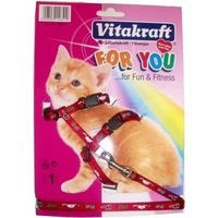 Vitakraft arnes gato junior vitakraft, pack 1 unidades