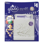 Glade ambientador electrico discreet velvet tea party
