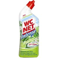Wc Net limpia wc gel lima intense de 75cl. en botella