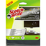 Scotch Brite bayeta microfibra hi tech antipolvo d 1
