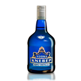 Knebep vodka triple destilacion de 70cl. en botella
