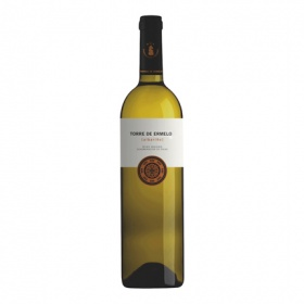 Torres vino do rias baixas blanco de 75cl.