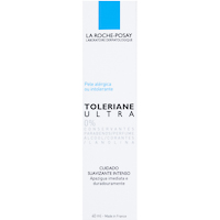 Roche Posay tolerance ultra tubo de 40ml.