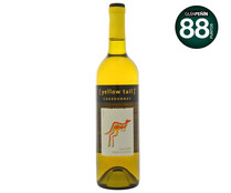 Yellow Tail vino blanco chardonnay yelow tail de 75cl. en botella