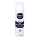Nivea For Men hombre gel afeitar piel sensible de 20cl. en spray