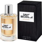 David Beckham classic eau toilette natural masculina de 60ml. en spray