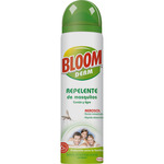 Bloom derm repelente mosquitos comun tigre accion inmediata de 10cl. en spray